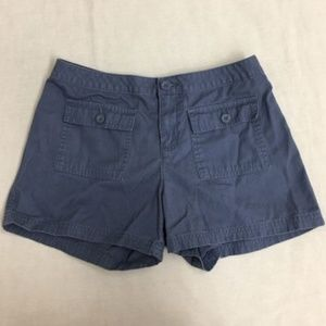 Old Navy Size 4 Blue Shorts